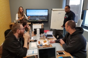 cours drone-up-academy